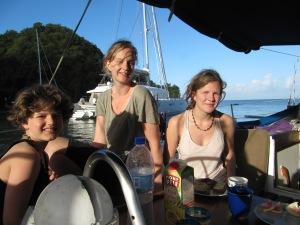 Sofie,Amanda og Oskar